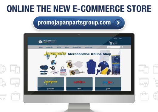 73849f3604f Japanparts: Νέο ηλεκτρονικό κατάστηµα για εµπόρους - infoSERVICE